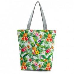 Zelená plážová kabelka TP10WZ2