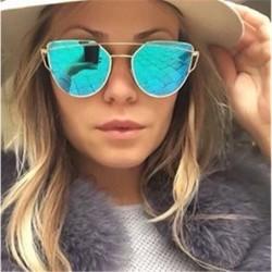 Tyrkysové slnečné okuliare...