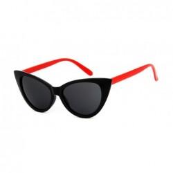 Štýlové retro okuliare