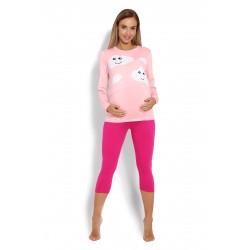 Ružové tehotenské,dojčiace...