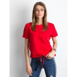 Červené tričko Curiosity