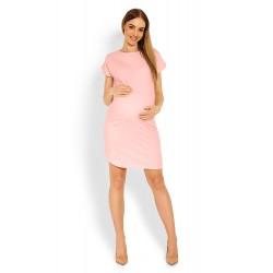 Ružové tehotenské...