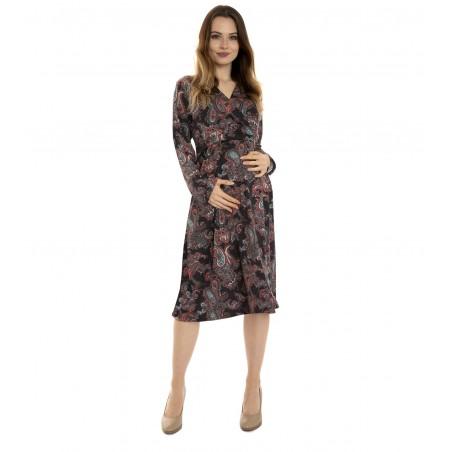Tehotenské šaty Ester