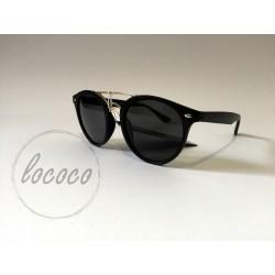 Čierne okuliare so...